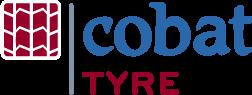 Logo Cobat tyre